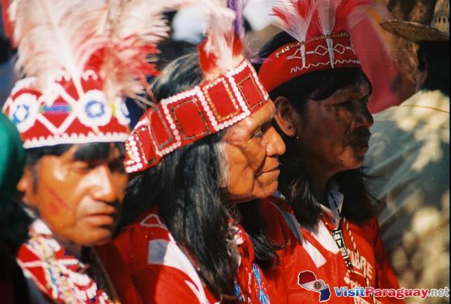 Paraguay Culture VisitParaguaynet - Paraguay culture